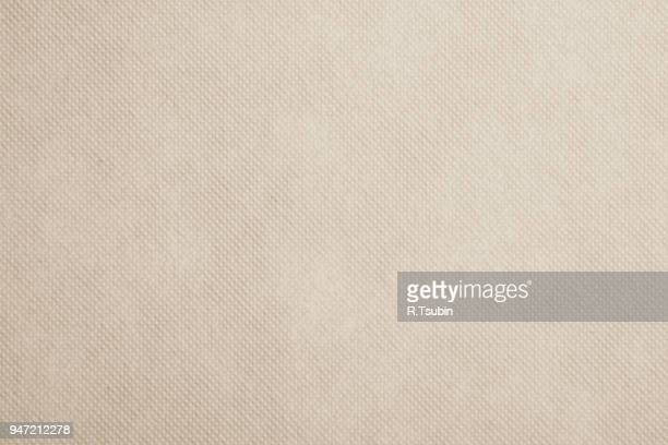 cloth fabric texture for background - en papier photos et images de collection