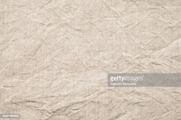 cloth texture background - algodão material têxtil - fotografias e filmes do acervo
