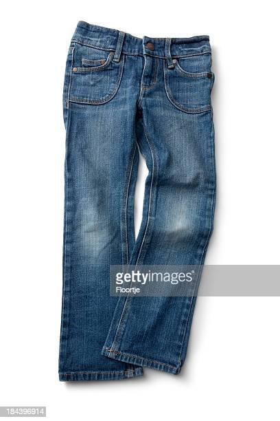 Vêtements: Blue Jeans