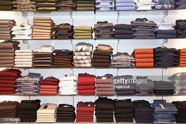 clothes shop - boutique stock photos and pictures