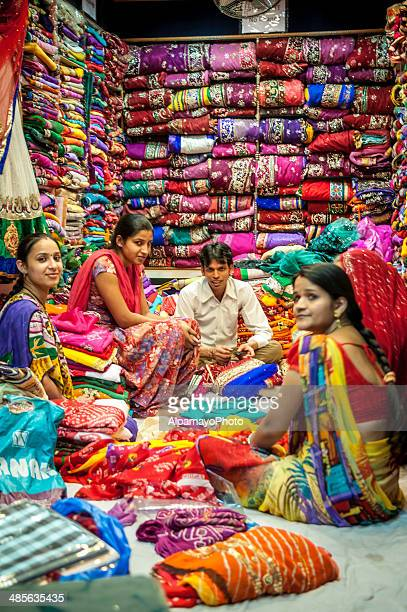 Clothing and fabric store in Udaipur