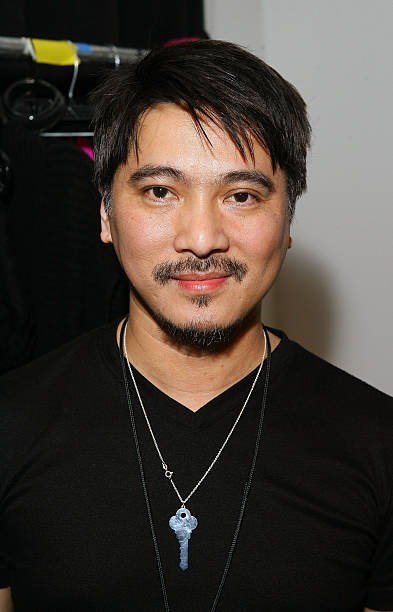 Alan Del Rosario Fashion Designer