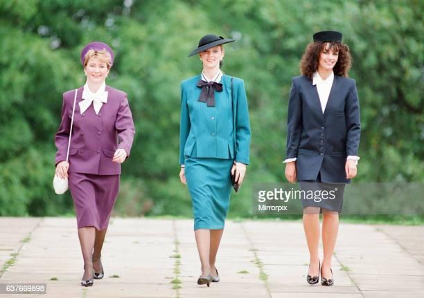 Clothing Fashion Feature Preston Park StocktononTees September 1989