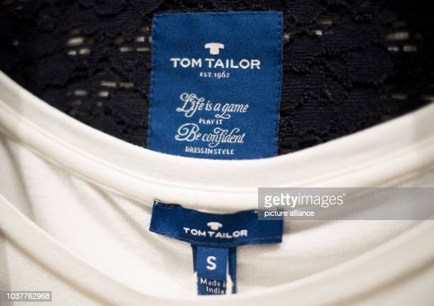 genuine shoes outlet for sale retail prices Tom Tailor Pictures and Photos - Getty Images