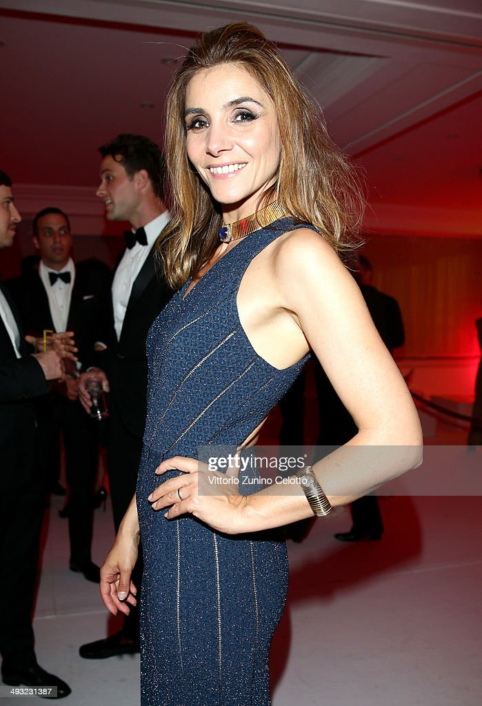 Moncler, The After Party To Benefit amfAR : News Photo