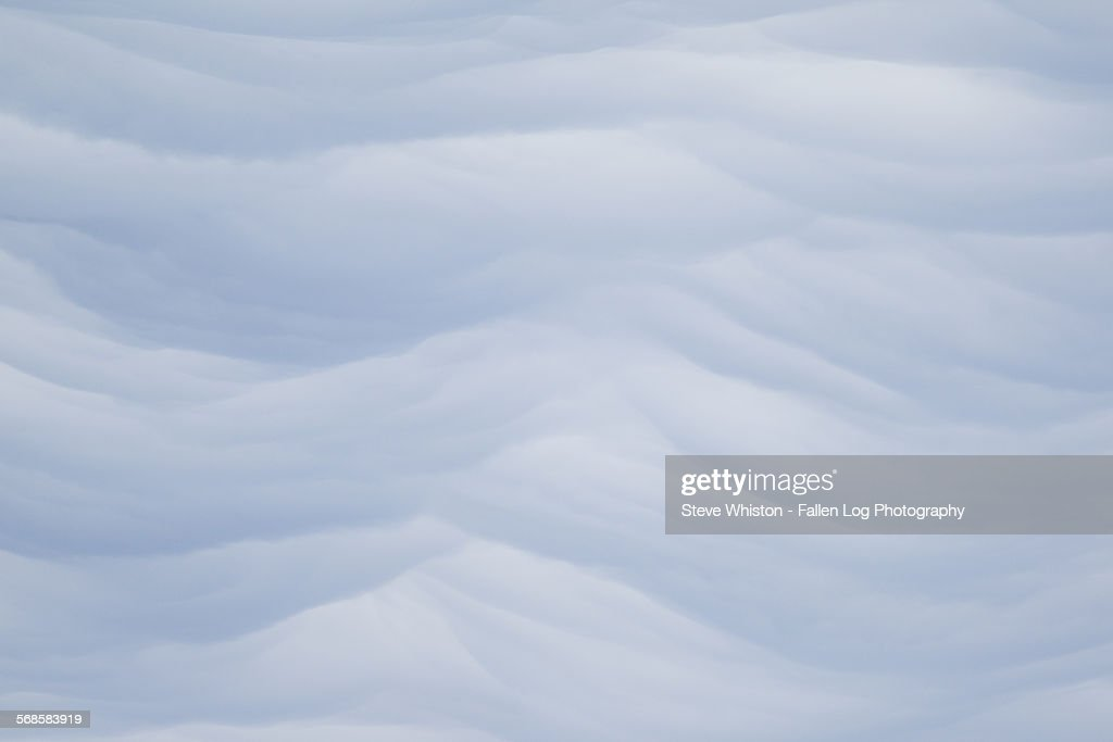 Cloud Abstract : Stock Photo