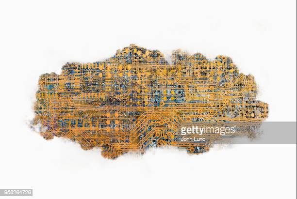 Cloud Computing Circuitry