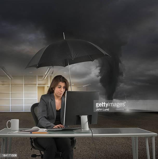 Cloud Computing Dangers