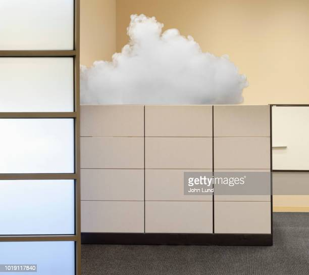 Cloud Computing In The Office