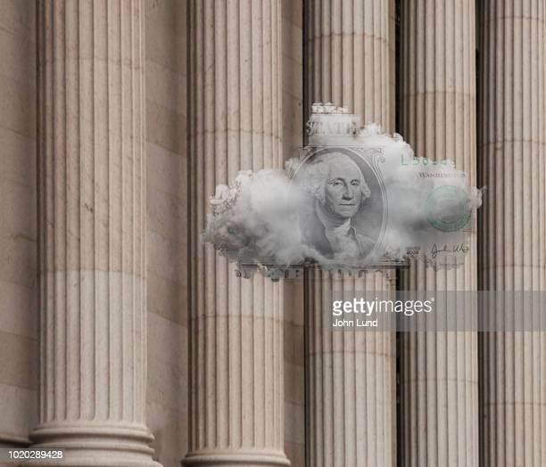 Cloud Computing On Wall Street