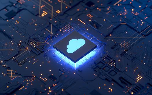 Cloud computing 1145589623