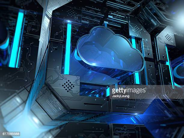 cloud computing - private stock pictures, royalty-free photos & images