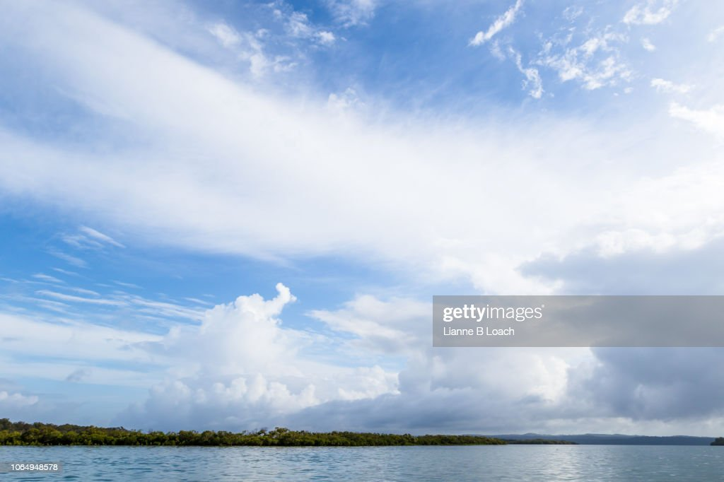 Cloud Layers : Stock Photo
