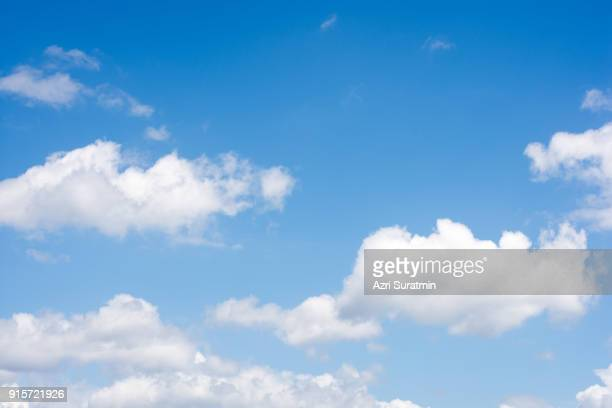 cloud - blue stock pictures, royalty-free photos & images