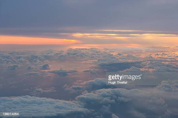 cloud scene - hugh threlfall stock pictures, royalty-free photos & images