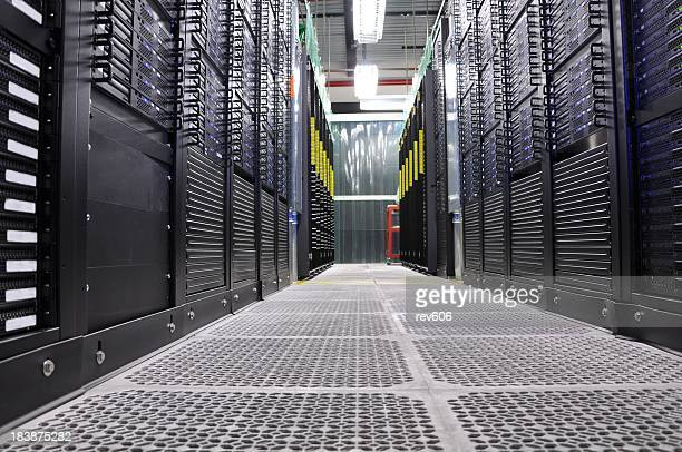 Cloud Servers in the Data Center