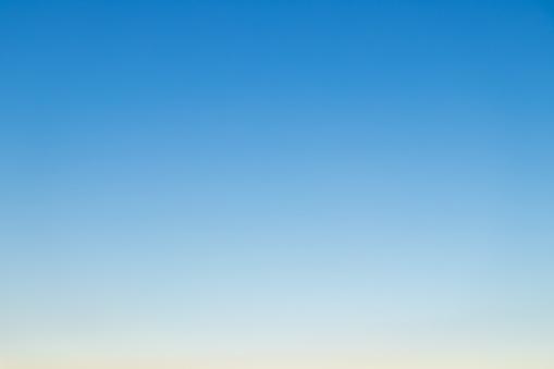 Cloud Typologies - Dusky Sky - gettyimageskorea