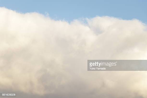 Cloud Typologies - Morning Clouds