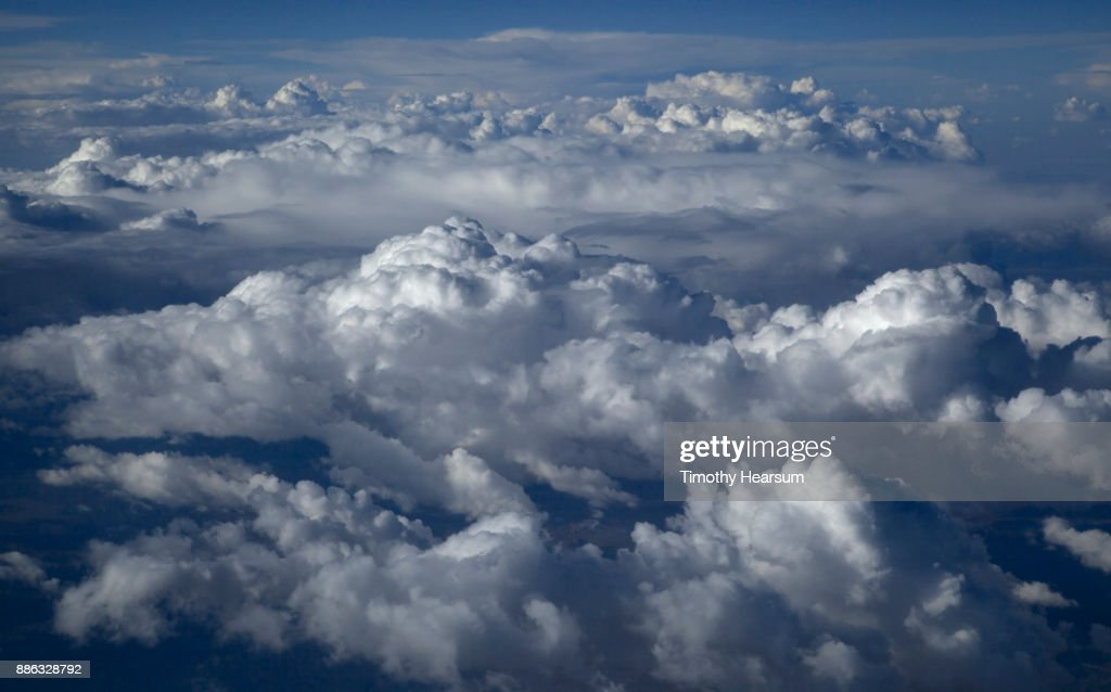 Cloud Typologies : Stock Photo
