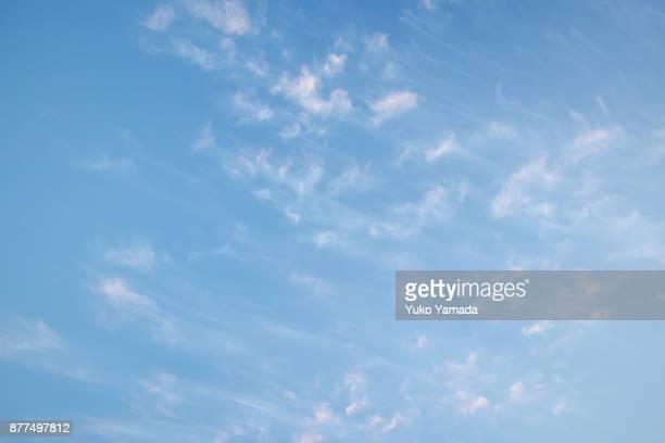 Cloud Typologies - Twilight