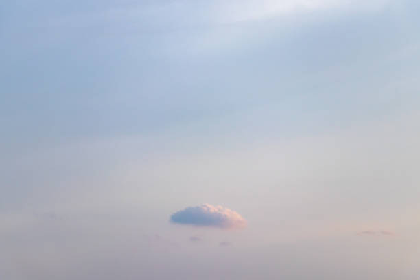 Cloud Typologies - Twilight Sky