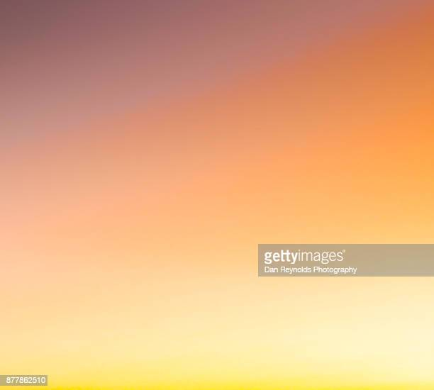 cloud typologies-square colorful sunset - sunrise dawn stock pictures, royalty-free photos & images