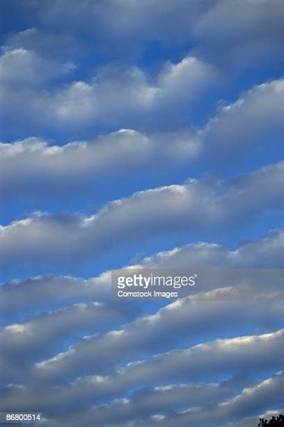 clouds and sky - cold_front stock pictures, royalty-free photos & images