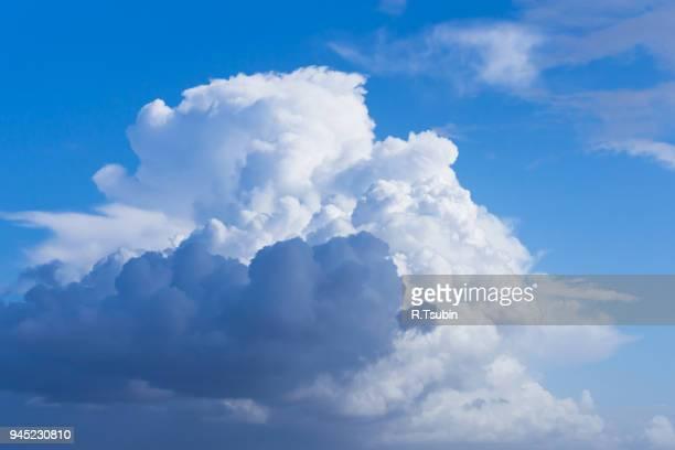 clouds details