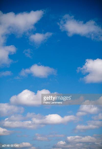 clouds in sky - sky only stock pictures, royalty-free photos & images