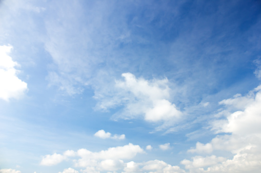 clouds in the blue sky background 939185944