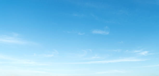 Clouds Blue Sky - Fine Art prints