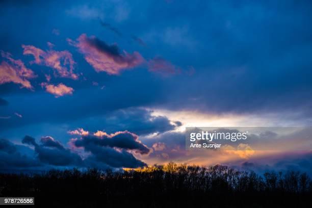 Clouds 'n' sky