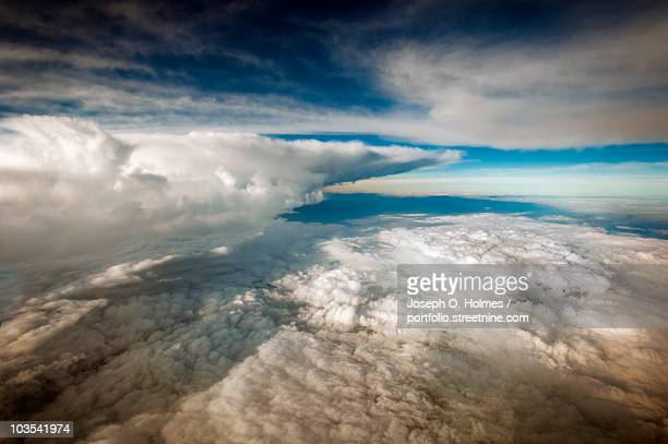 clouds  - joseph o. holmes stock pictures, royalty-free photos & images