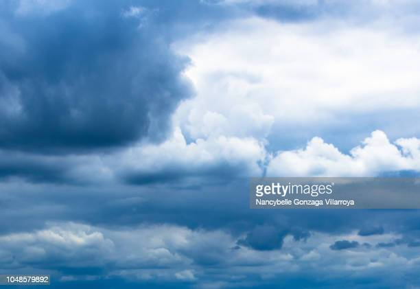 clouds - nancybelle villarroya stock photos and pictures