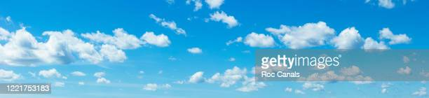 clouds - cloud sky stock pictures, royalty-free photos & images