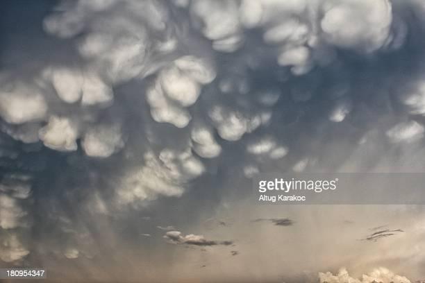 clouds - altug karakoc - fotografias e filmes do acervo