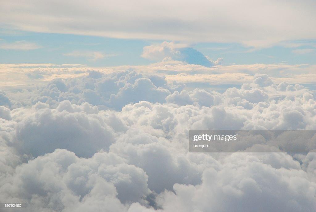 Clouds  : ストックフォト