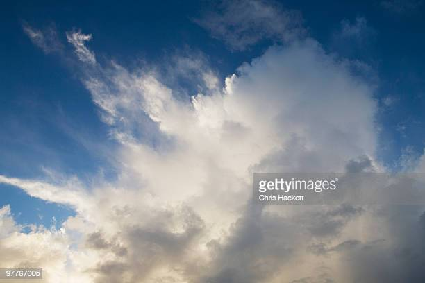 clouds - hackett stock photos and pictures