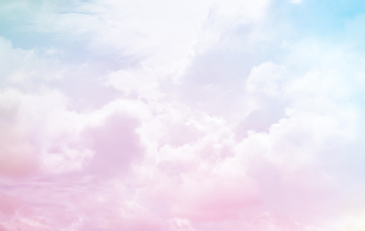 Clouds, Sky, Background, Abstract - gettyimageskorea