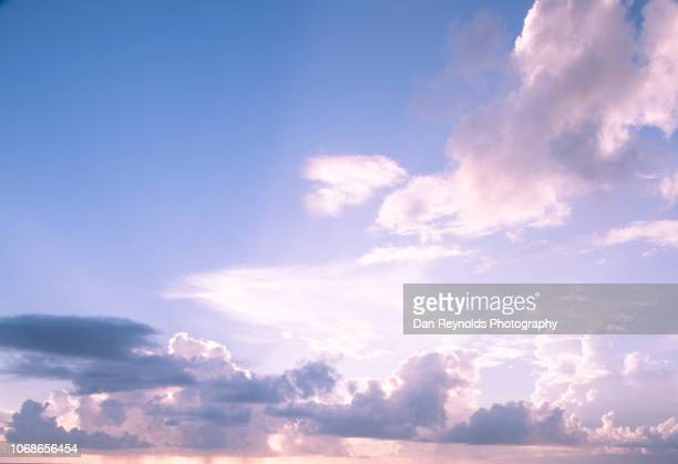 clouds typologies - dramatic clouds against sky - possible stock pictures, royalty-free photos & images