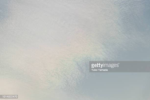 clouds typologies - twilight sky - july stock pictures, royalty-free photos & images
