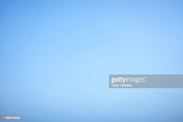 clouds typologies - twilight sky - clear sky stock pictures, royalty-free photos & images