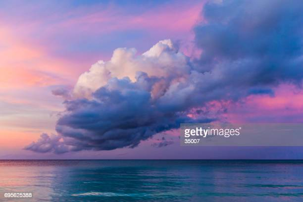 cloudscape at the philippines