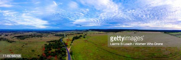 cloudscape - lianne loach stock pictures, royalty-free photos & images