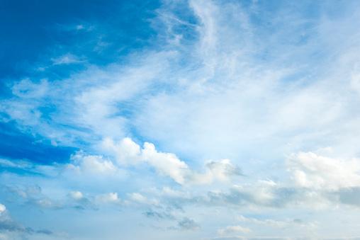 Cloudscape - gettyimageskorea