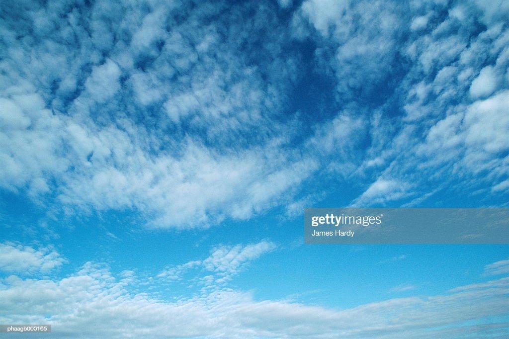 Cloudscape : Stockfoto