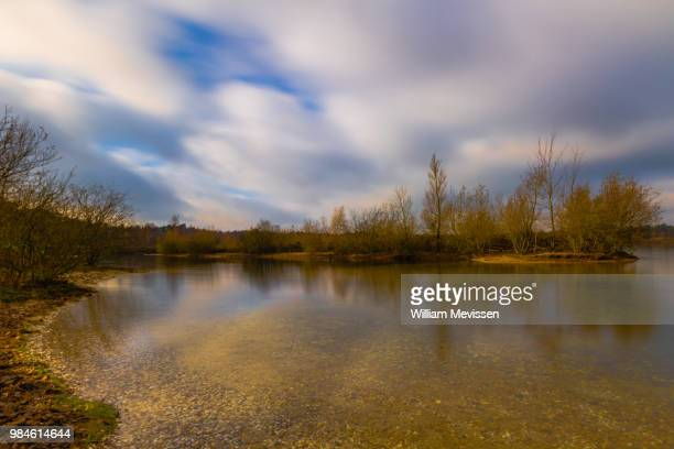 cloudy morning - william mevissen bildbanksfoton och bilder