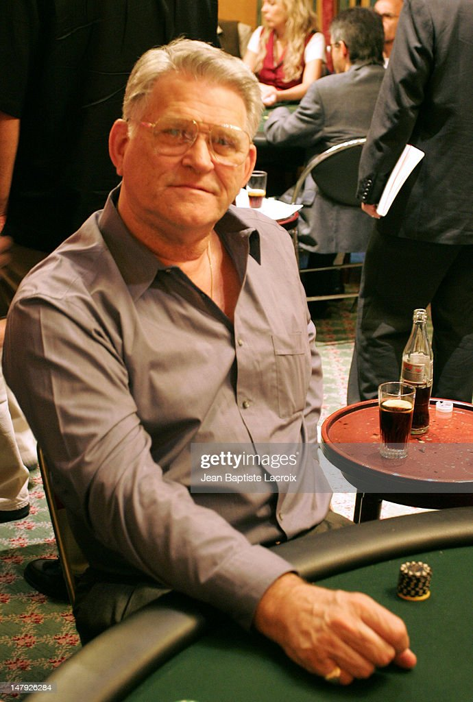 2004 World Poker Tour - Grand Prix de Paris - Day 1 : News Photo