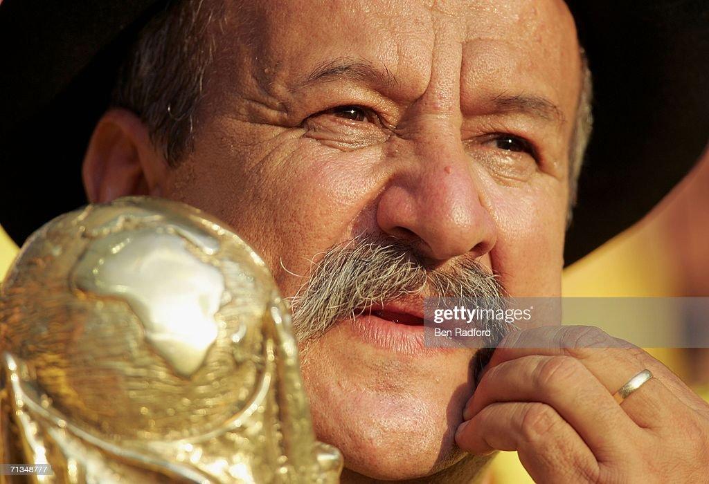 UNS: In Focus: Legendary Brazilian Superfan Clovis Acosta Fernandes Dies