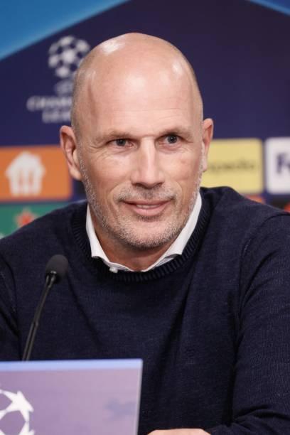 DEU: RB Leipzig v Club Brugge KV: Group A - UEFA Champions League